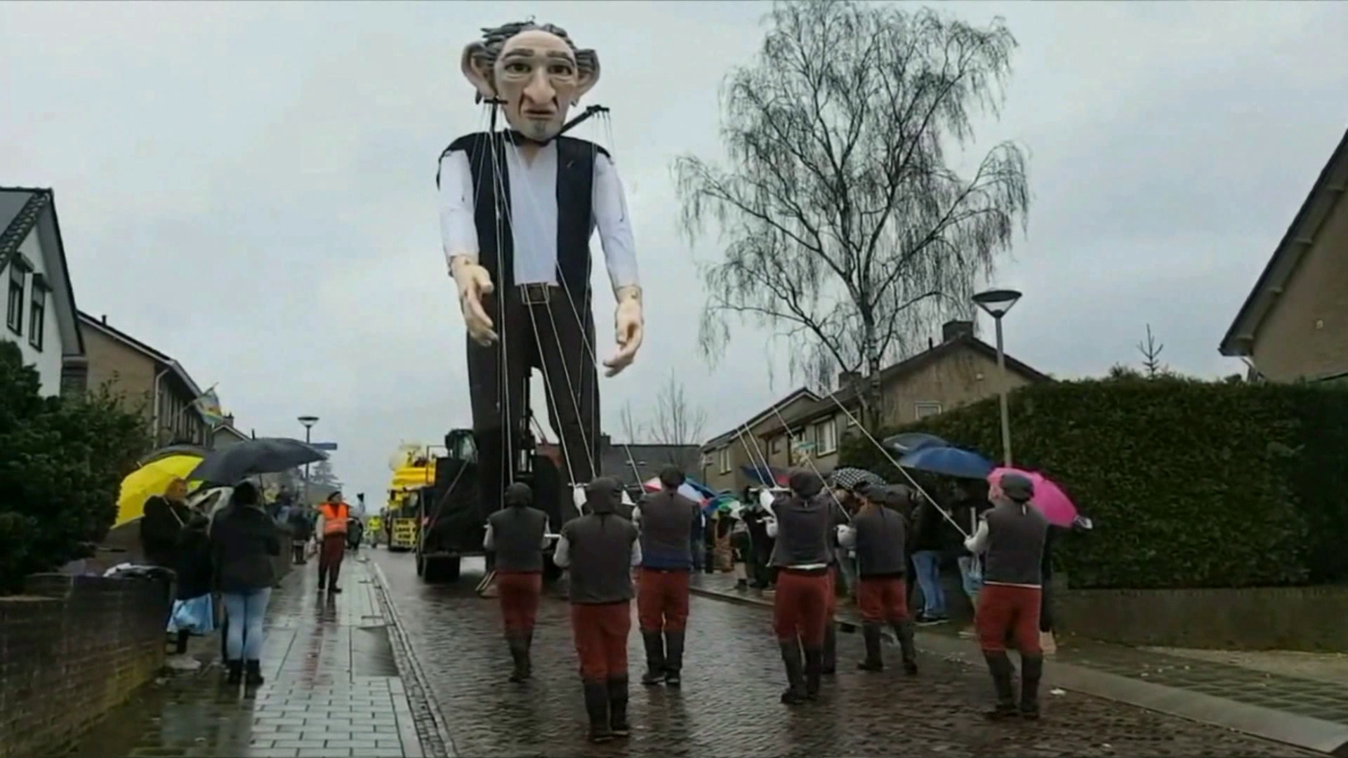 Aflevering 4 Documentaire Ut Gruusbèks Carnaval