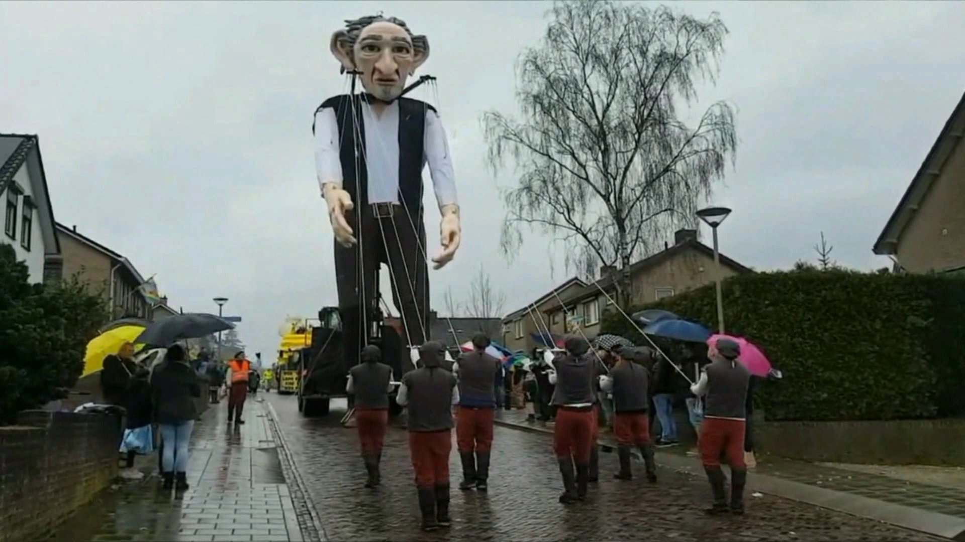 Aflevering 5 Documentaire Ut Gruusbèks Carnaval